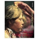 Cultural Anthropology 9th by CONRAD 0072426594