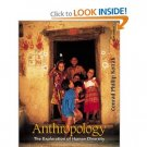 Anthropology: The Exploration of Human Diversity 9th by Conrad 0072426527