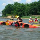 EMS Kayaking Lesson Package