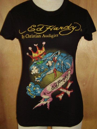 ED HARDY LADIES T-Shirt