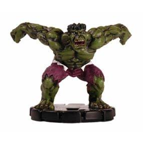 Marvel Heroclix Infinity Challenge Hulk LE #199