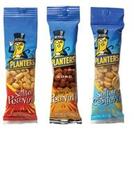 Planters Tube Nut Variety Pack (~$0.55 cents per bag ) on planters peanuts variety, planters peanuts individually wrapped, planters nutrition pack, blue diamond nuts pack, planters honey roasted peanuts, peanut planter pack, planters heat peanuts,