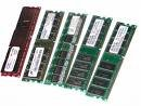 perfect recently pulled, perfect Nanya 256Mb DDR memory modules. just $4.00 each minimum order 4.