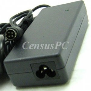 Perfect Dell LCD PA-9 (4-pin Din) Replacement AC Adapter Delivered $23.00