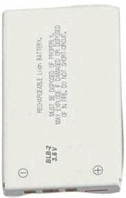 Standard 900 mAh Lith Ion Battery for Nokia 6340 6360 6590 6590i 8260 8265 and 8265i delivered $6.00