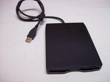 Like New slightly used Dell External USB Floppy Drive FD-05PUB delivered $16