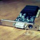 Like New DELL CN-0G0770-13740 NVIDIA AGP DVI 64MB DVI S-Video Card delivered $15.00 each