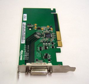 Brand New DELL 0KH276 PCI Express DVI Video Card CN-0KH276 Full Bracket delivered $16.00