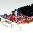 Dell ATI X300 64MB PCI-E DVI Video Card CN-0M5604 w/ S Video