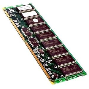 Grab Bag of 13 pieces SDRAM legacy memory 168 pin, delivered $15.00