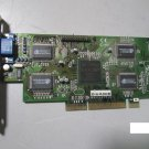 DIAMOND 23233010-401 VIPER V330 AGP NLX 4M VIDEO CARD delivered $12.00