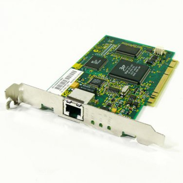 4 Each 3Com PCI network cards.  Just pulled.  $13.00 delivered for all 4.