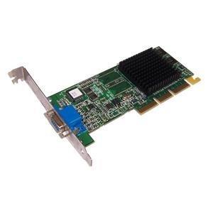 Practically new Sun 370-3753 Tech Source Raptor GFX 2634 Video Adapter