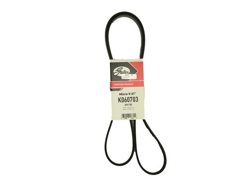 � New Gates serpentine belt for GM and some Ford models $24.00 delivered�