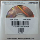 BRAND  new Microsoft Office Pro 2003 with BCM 0TH999 delivered $22.00