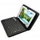 """Tired of using the on screen keyboards? 7"""" Tablet, phone case with KB - $13 (Bridgeport, WV)"""