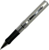 4GB spy pen camera usb hidden pinhole wireless camcorder dvr