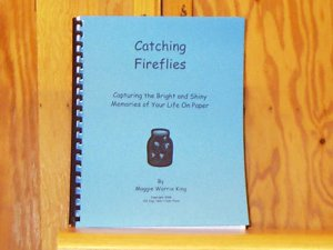 Catching Fireflies Journal Writing Prompts