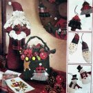 M8328 New Sewing Pattern Christmas Xmas Holiday Decor