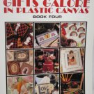 New --  Gifts Galore in Plastic Canvas Book 4 Over 75 All New Projects