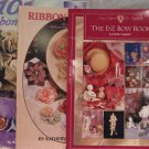 Ribbon Craft Leaflet Brochure Pattern Assortment