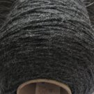 Gray 3 12 Grey Acrylic Knitting Machine or Hand Crochet Cone Yarn Thread Fingering or Lace Weight