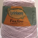 Lilac Orchid Acrylic Knitting Machine or Hand Crochet Cone Yarn Thread Fingering or Lace Weight