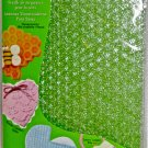 Makin's Brand Fondant Gum Paste Texture Sheet for Cake Decoration