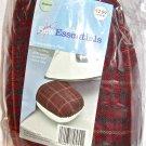 New JoAnn Sew Essentials Dressmaker Ham Sewing Pressing Ironing Tailoring