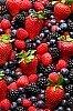 Berry Blast Bagel Spread - Fruit Dip
