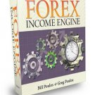 Forex Income Engine with Bill Poulos