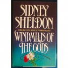 Windmills of the Gods, book Sidney Sheldon