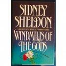 Windmills of the Gods, book Sidney Sheldon