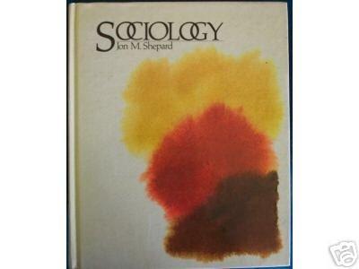 Sociology, text book