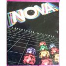 NOVA One of the most interesting science books around!