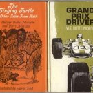 GRAND PRIX DRIVER W.E. Butterworth RACE CAR Auto Racing HB