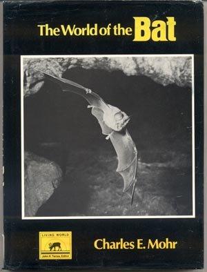 World of the Bat Guide VAMPIRE Fruit TYPE OF BATS Mohr 1DJ
