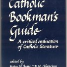 Catholic Literature Bookman's Guide Book ID Nun Sister Regis 1DJ