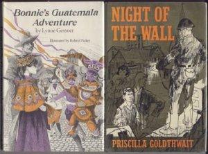 Bonnie Guatemala Guatemalan South America Adventure MAYAN Lynne Gessner