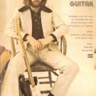 RARE Eric Clapton Guitar PIANO Guitar LYRICS SongBook