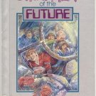 CHILDREN OF THE FUTURE Isaac Asimov JAMES CAUSEY St Clair HB