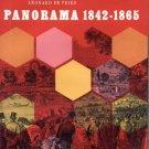 PANORAMA 1842-1865 Victorian LONDON NEWS De Vries 1DJ