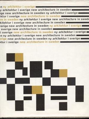 NEW SWEDISH ARCHITECTURE IN SWEDEN Floor Plan BUILDING Book 1*DJ