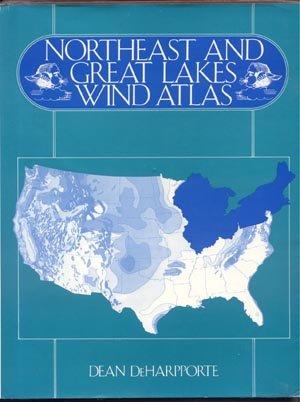 Northeast Great Lakes Wind Atlas POWER Mill METEOROLOGY Dean DeHarpporte