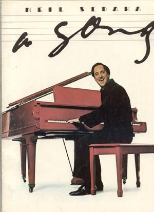 NEIL SEDAKA A Song SONGBOOK Guitar Piano Vocal AMARILLO