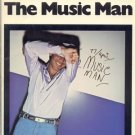 PAUL ANKA The Music Man SONGBOOK Guitar Piano Song 1977