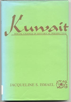 Kuwait ARAB GULF STATE History Book ECONOMY Society OIL Pearl Diving 1*