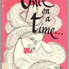 Once On A Time WINNIE THE POOH BEAR Fairy Tale Book MEDIEVAL TIMES PRINCESS A.A. Milne SUSAN PERL DJ