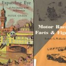 Motor Racing Facts & Figures CAR WINNERS Grand Prix Race History RODNEY WALKERLEY HB DJ