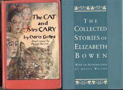 Collected Stories of Elizabeth Bowen BRITISH IRISH FICTION Angus Wilson HB DJ
